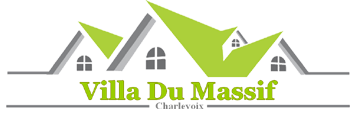 Chalet  Villa Du Massif - Cottage Rental Charlevoix